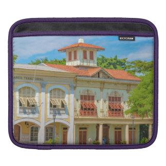 Bolsa Para iPad Construções históricas, Parque Historico,