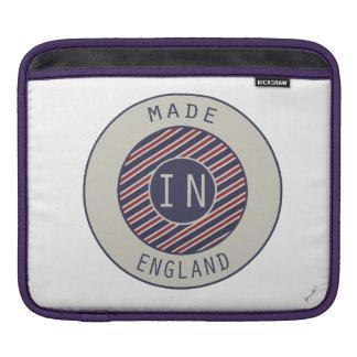 Bolsa Para iPad Feito em Inglaterra por Gerrelli