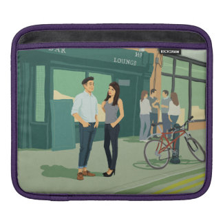Bolsa Para iPad Londres