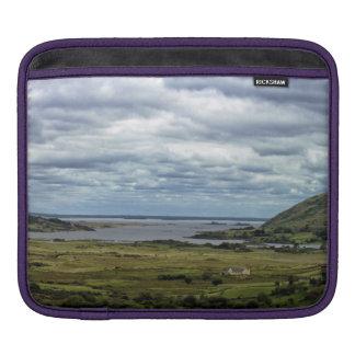 Bolsa Para iPad Máscara do Lough