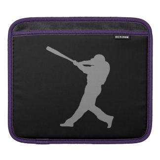 Bolsa Para iPad Massa do basebol
