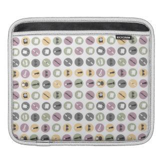 Bolsa Para iPad No saco