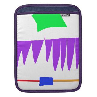 Bolsa Para iPad Novo-Gradual