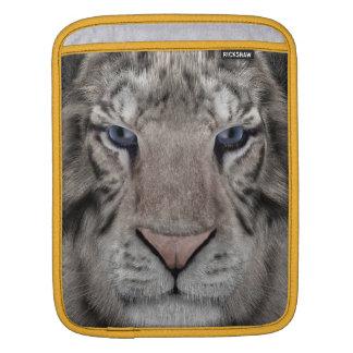 Bolsa Para iPad Tigre branco