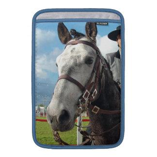 Bolsa Para MacBook Air Cavalo puro da raça