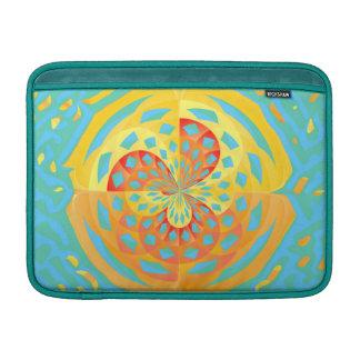Bolsa Para MacBook Air Cores do verão