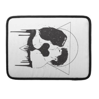 Bolsa Para MacBook Amor cósmico