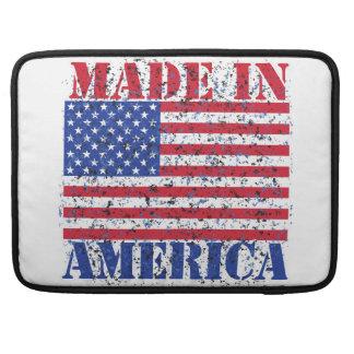 Bolsa Para MacBook Feito em América