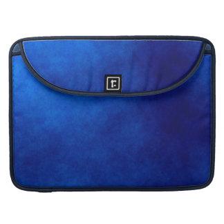 Bolsa Para MacBook Luva de Macbook da arte abstracta da aguarela dos
