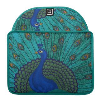 Bolsa Para MacBook O pavão