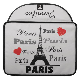 Bolsa Para MacBook Paris