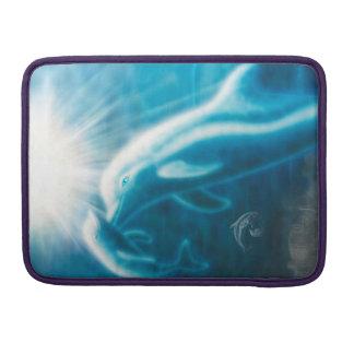 Bolsa Para MacBook Pro Amor de V002-Mothers
