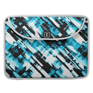 Bolsa Para MacBook Pro Digitalart G253 do preto azul de MacBook Pro da