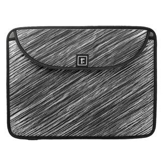 """Bolsa Para MacBook Pro Esboço Macbook pro 15"""" do risco N caixa da luva"""