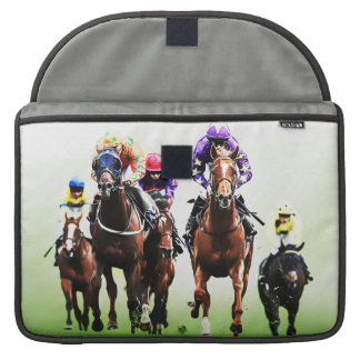 Bolsa Para MacBook Pro Esporte dos reis Macbook Luva