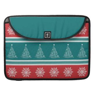 Bolsa Para MacBook Pro Feliz Natal
