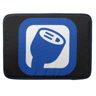 Bolsa Para MacBook Pro Luva de PlugShare MacBook Pro