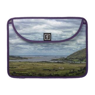 Bolsa Para MacBook Pro Máscara do Lough