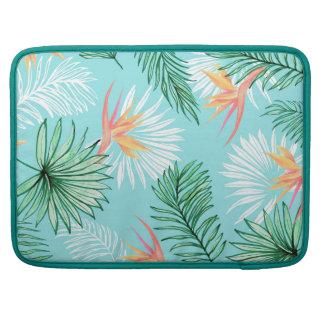 Bolsa Para MacBook Pro Palma tropica