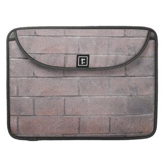 Bolsa Para MacBook Pro Parede de tijolo
