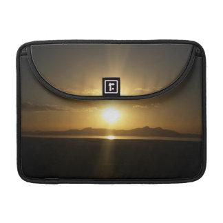 Bolsa Para MacBook Pro Peles e capas
