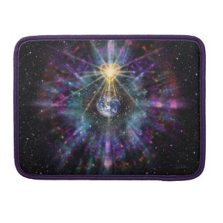 Bolsa Para MacBook Pro Terra H077 um um coração 2017