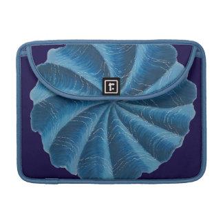 Bolsa Para MacBook Pro trabalhos de arte #1 do esclarecimento de Chakra