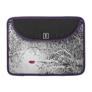 Bolsa Para MacBook Pro Um beijo antes de morrer?