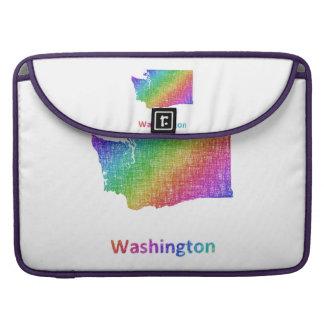 Bolsa Para MacBook Pro Washington