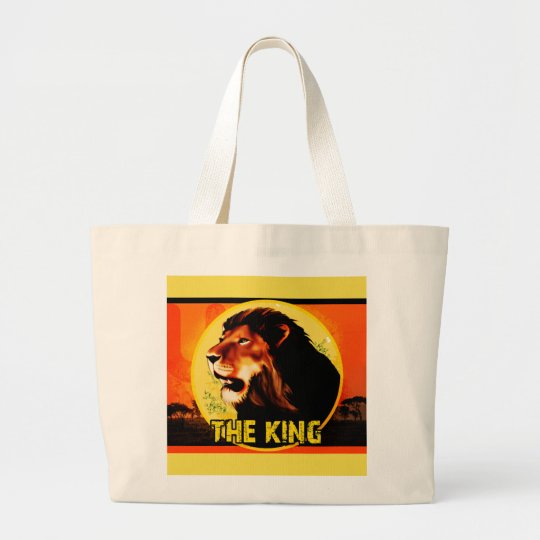 Bolsa The King