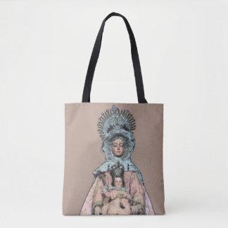 Bolsa Tote 26 - Sacola do desenhista - Mary