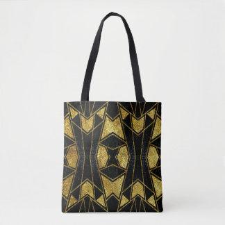 Bolsa Tote #639 geométrico