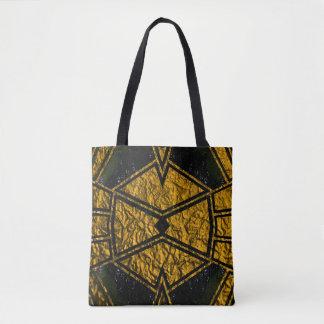 Bolsa Tote #715 geométrico