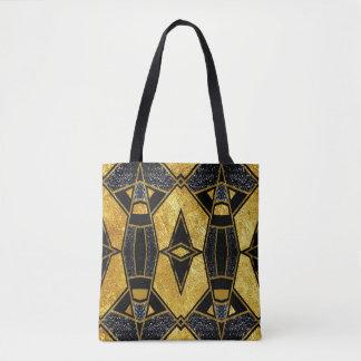 Bolsa Tote #935 geométrico