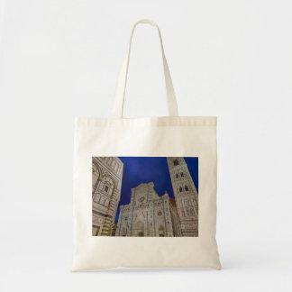Bolsa Tote A catedral de Santa Maria del Fiore