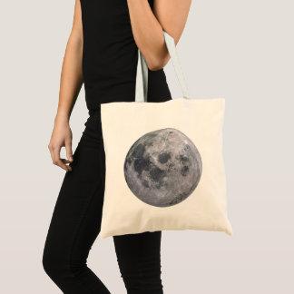 Bolsa Tote A lua