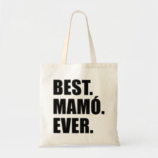 Bolsa Tote A melhor sacola sempre irlandesa da avó de Mamo