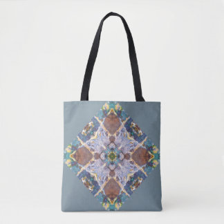 Bolsa Tote A natureza da fotografia de Patterns4Nature