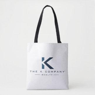 Bolsa Tote A sacola do Realty de K Empresa