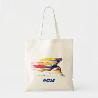 Bolsa Tote A sacola inspirador do revestimento