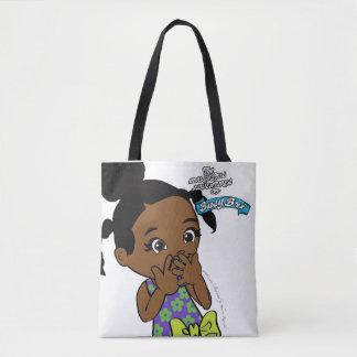Bolsa Tote A sacola ocupada maravilhosa de Bri