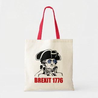 Bolsa Tote A UE 1776 de George Washington Brexit embandeira