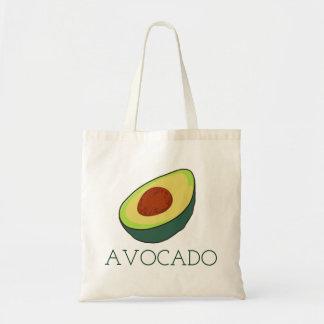 Bolsa Tote Abacate