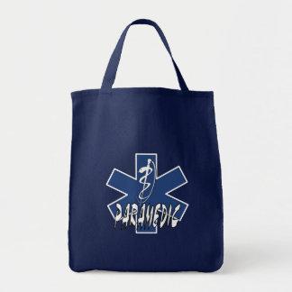 Bolsa Tote Ação do paramédico
