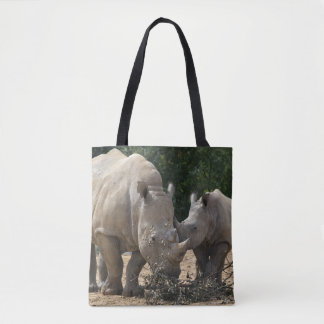 Bolsa Tote Almoço com saco da mãe