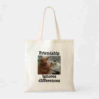 Bolsa Tote Amizade