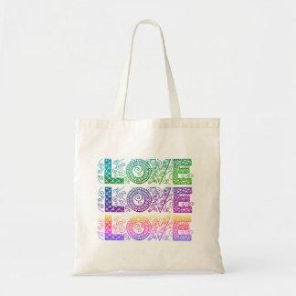 Bolsa Tote Amor