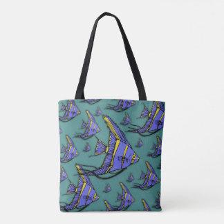 Bolsa Tote Angelfish #2