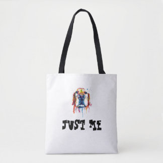 Bolsa Tote Apenas mim saco