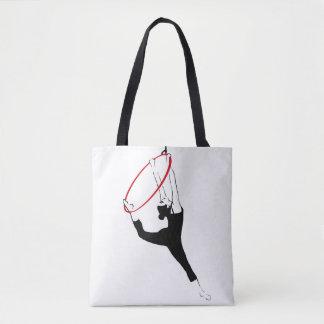 Bolsa Tote Aro/saco aéreos estúdio de Lyra